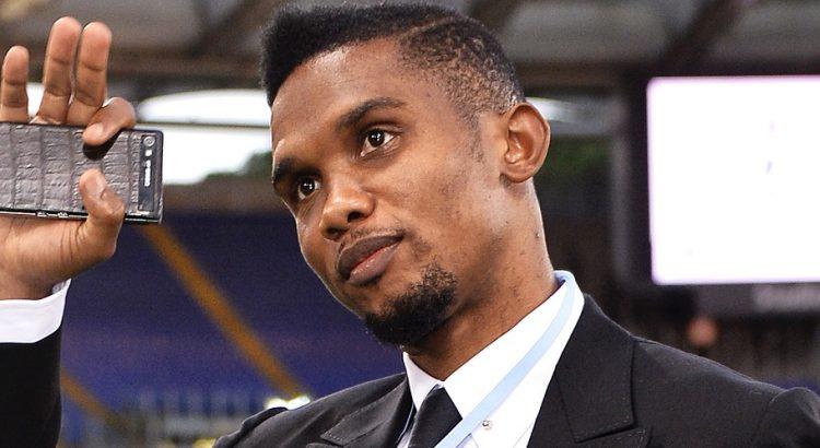 footballeurs africains les plus riches en 2019 samuel etoo