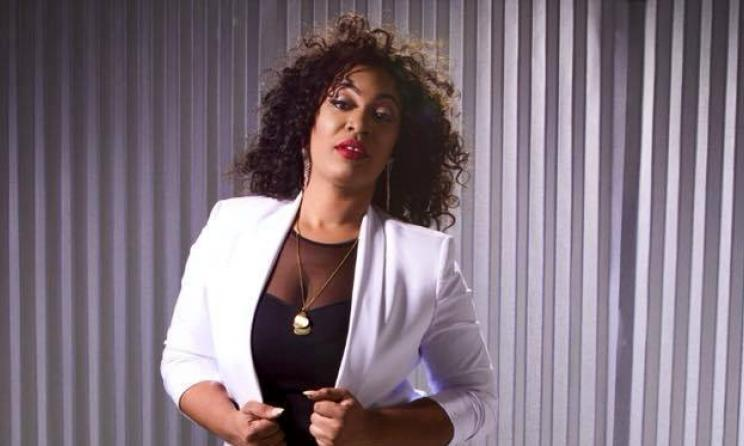 les chanteuses africaines les plus belles JOSEY