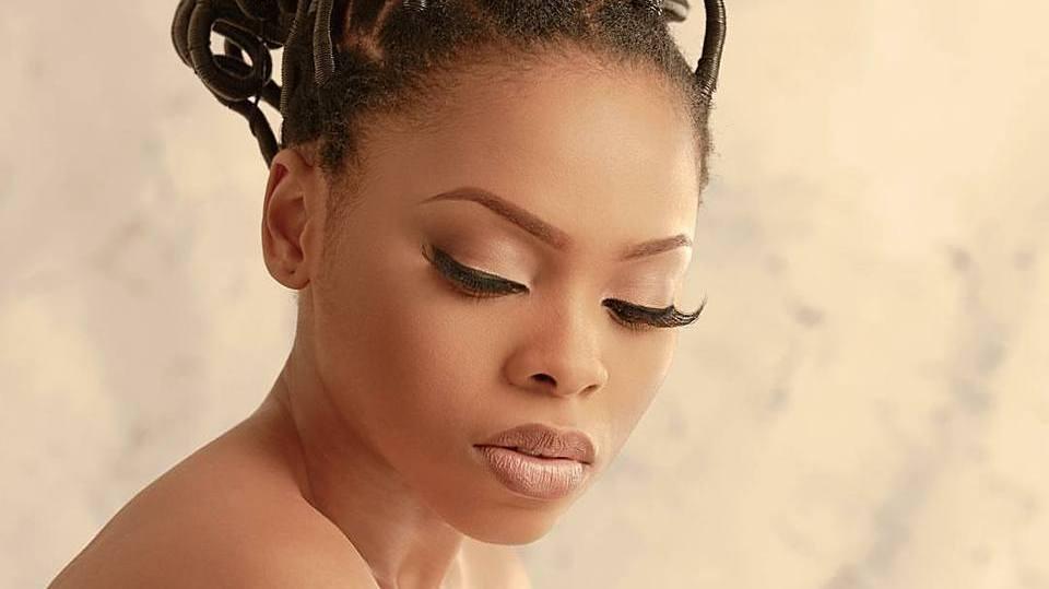 les chanteuses africaines les plus belles chidinma