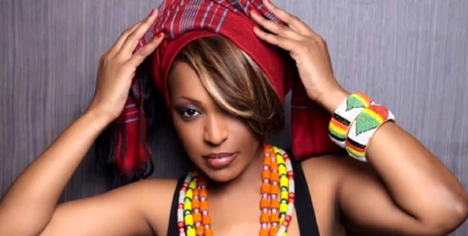 les chanteuses africaines les plus belles viviane chidid