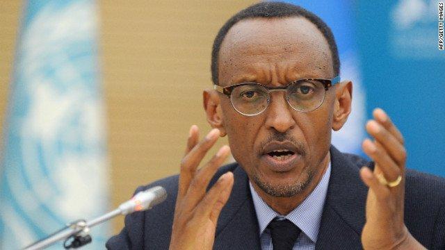paul kagame interdit la vente de produits éclaircissants au rwanda