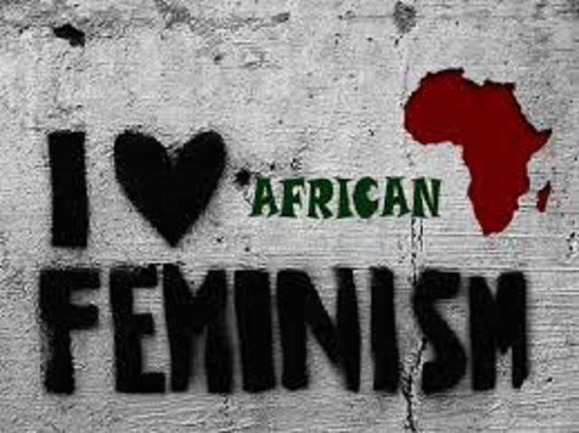 Afrofeminista