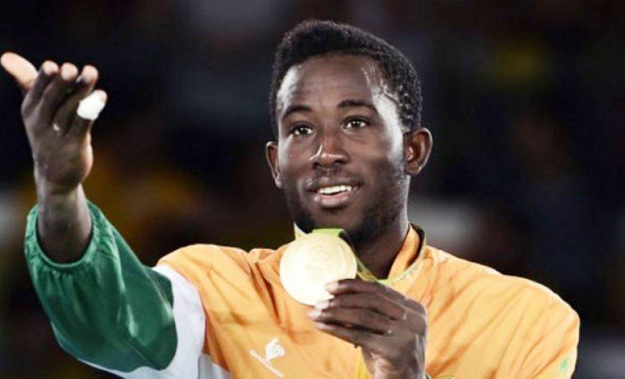 Cheick Sallah Cissé