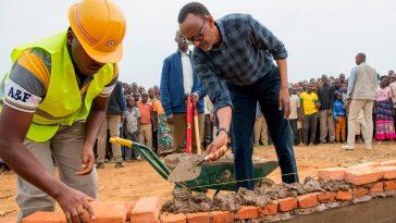 Umuganda rwanda