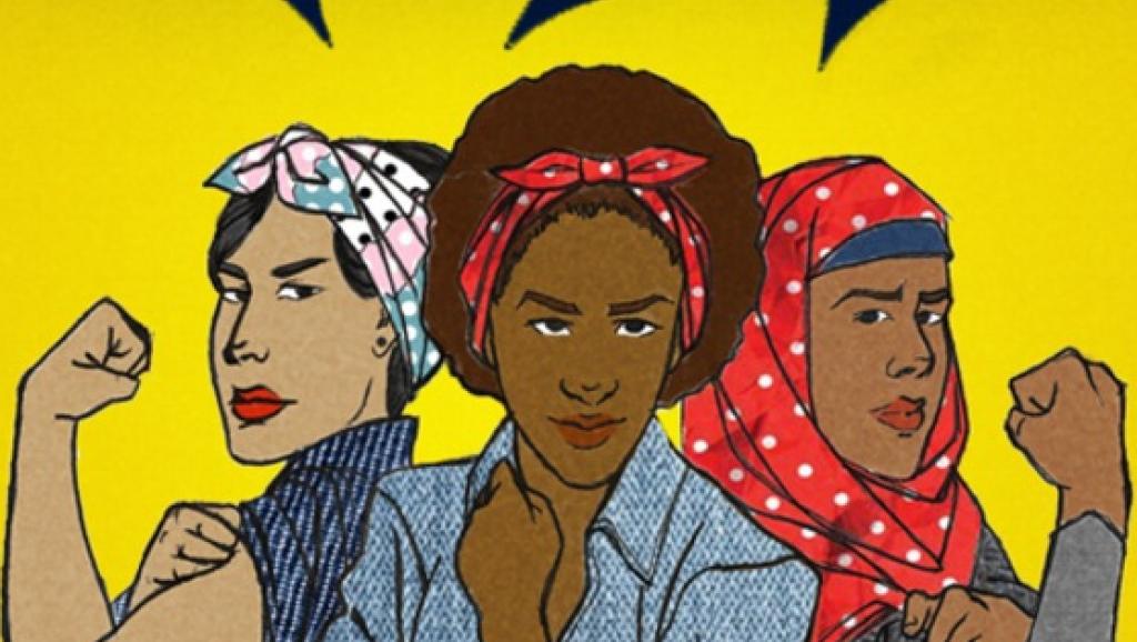 afro féministe