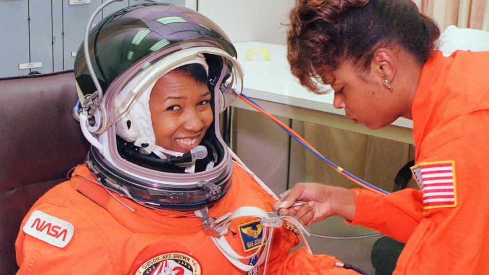 NASA FEMMES
