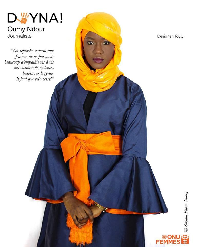 oumy ndour