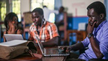 startups ivoiriennes innovantes