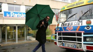youssou ndour-car rapide
