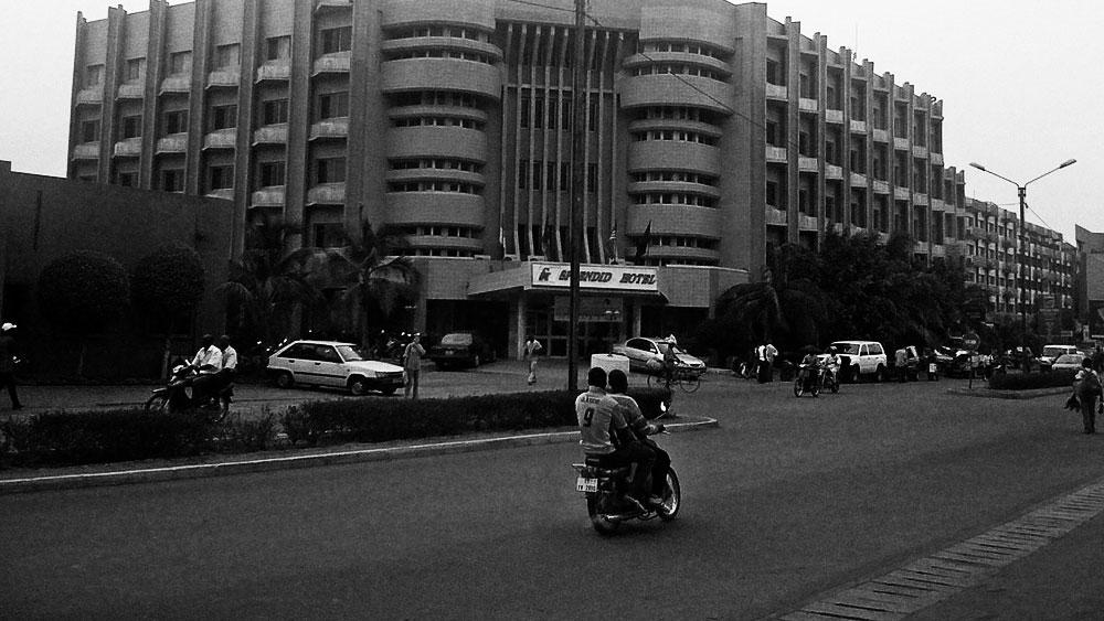 ouagadougou 1970