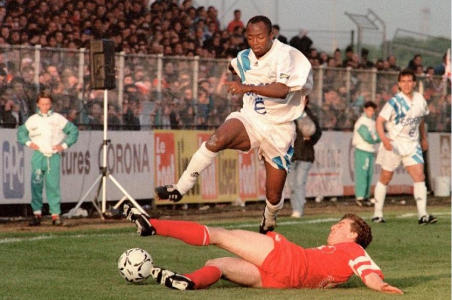 Abédi Pelé meilleurs joueurs africains de football de tous les temps