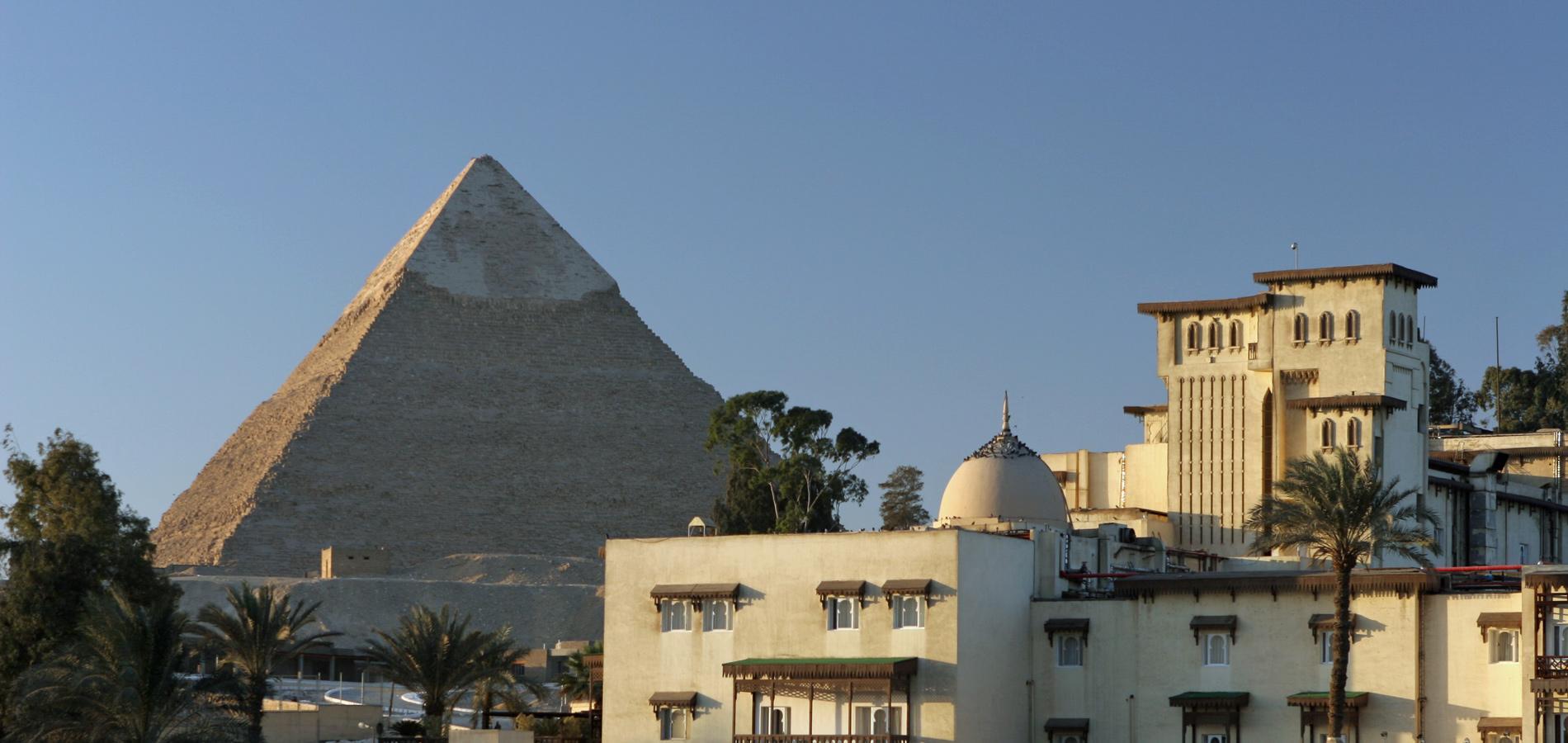 Le Caire spectacle fantastique