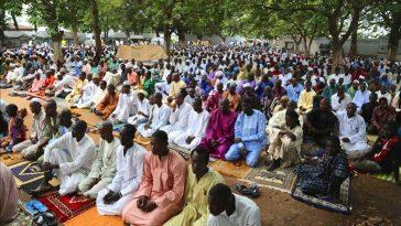 Ramadan afrique