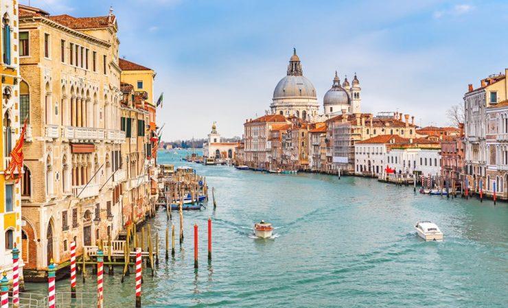 Venise la plus belle des plus belles villes du monde