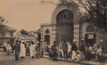 dakar 19th century