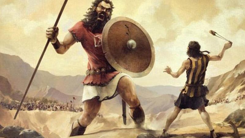 david-contre-goliath
