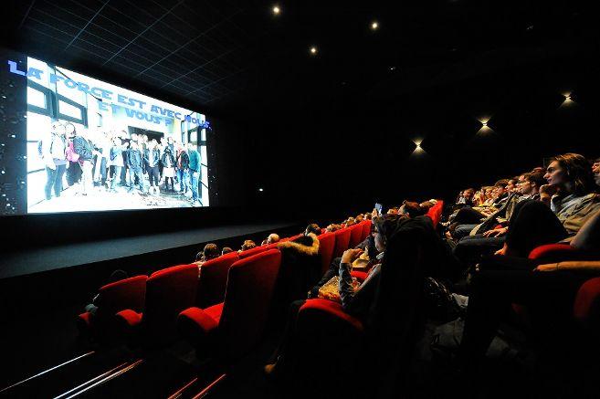 flm au cinema