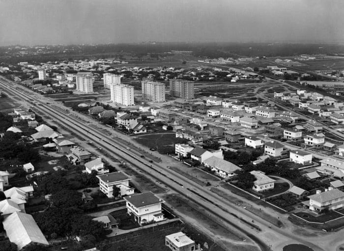 Kinshasa 1970