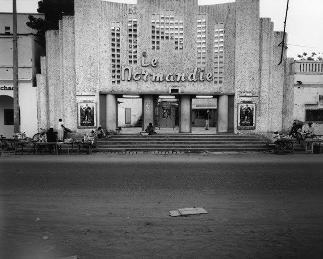 ndjamena 1970