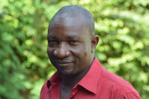 Amadou Bobodiouf