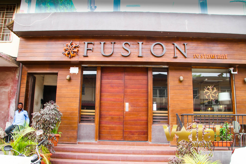 Fusion Restaurant Aer Bar