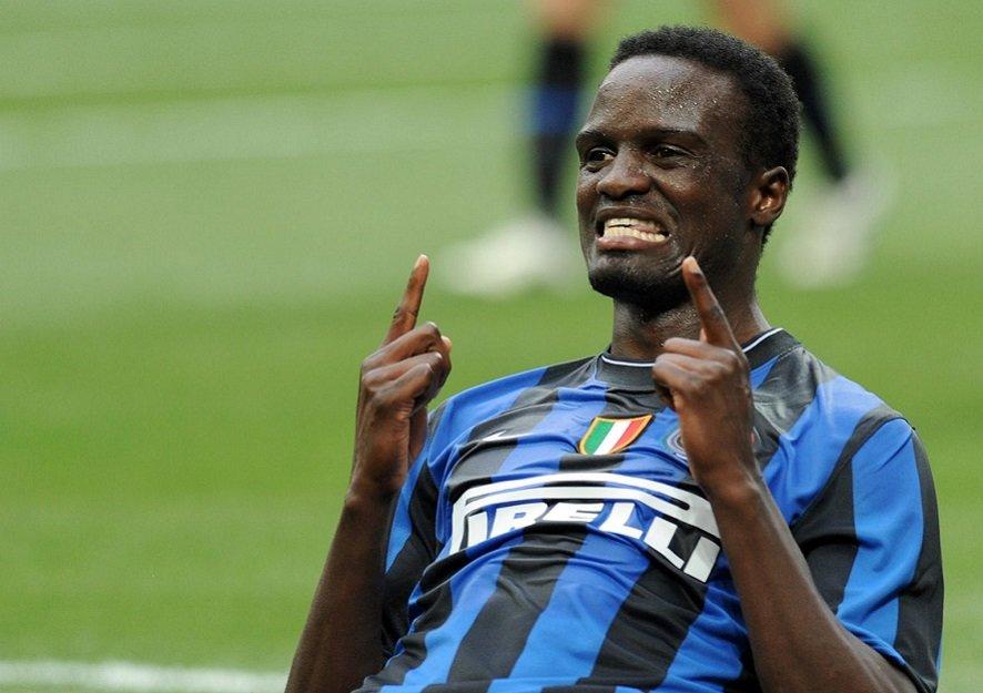 McDonald Mariga, Inter Milan