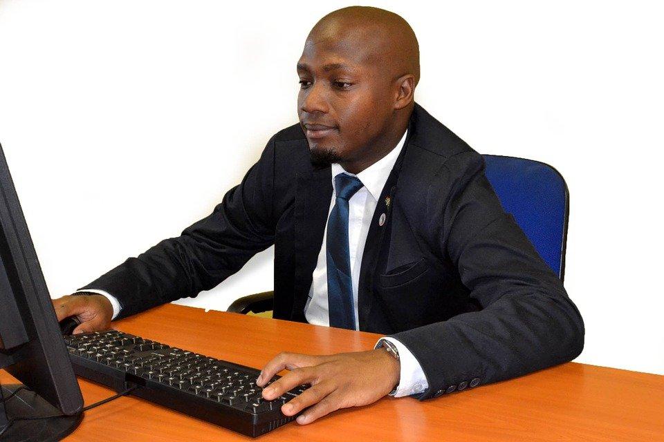 africain carrière