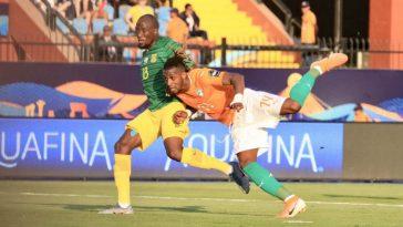 côte d'ivoire vs afrique du sud