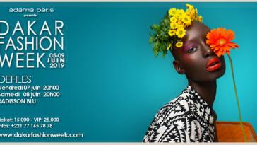 dakar fashion week 2019