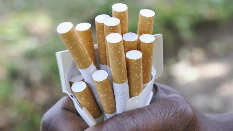 fumer afrique