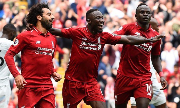 footballeurs africains qui ont remporté ligue des champions