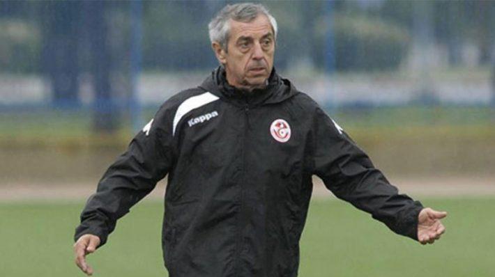 Alain Giresse (Tunisie)
