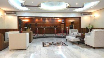 Amaritsah Hotel Spa