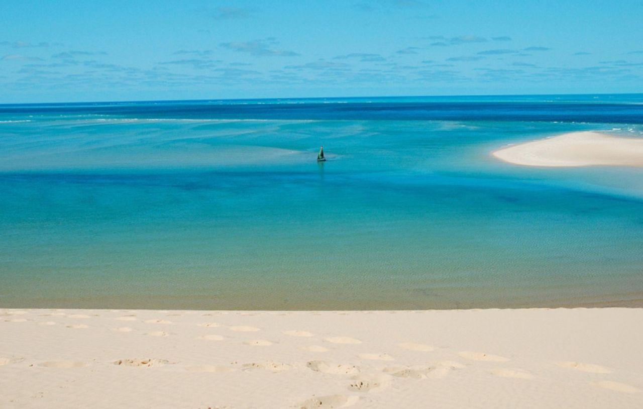 Baie de Maputo - Mozambique