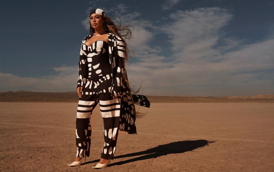 Beyonce tongoro