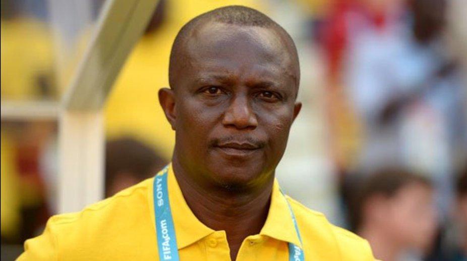 James Appiah (Ghana)