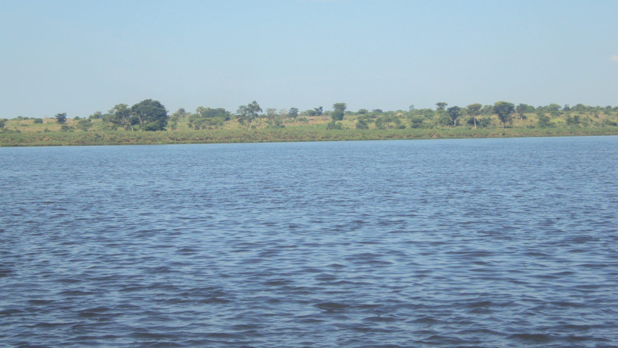 Lac Kyoga