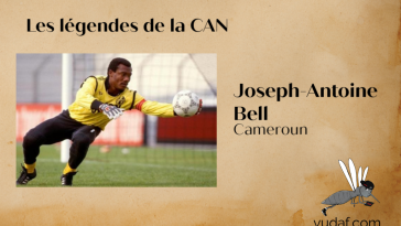 Legendes can Joseph-Antoine Bell