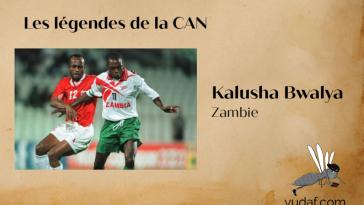 Legendes can Kalusha Bwalya