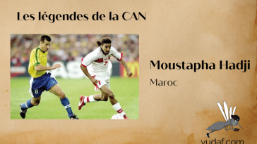 Legendes can Moustapha Hadji