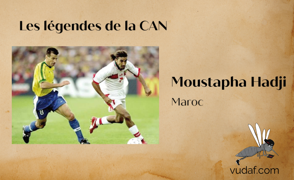Legendes can Moustapha Hadji