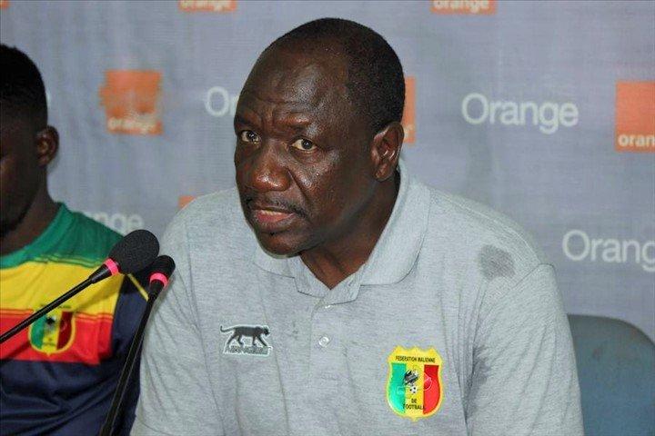 Mohamed Bagassouba (Mali)