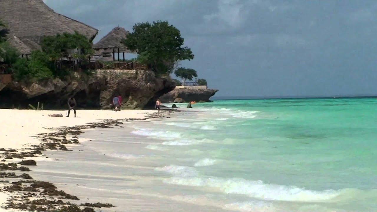 Nungwi Beach - Tanzanie (Zanzibar)