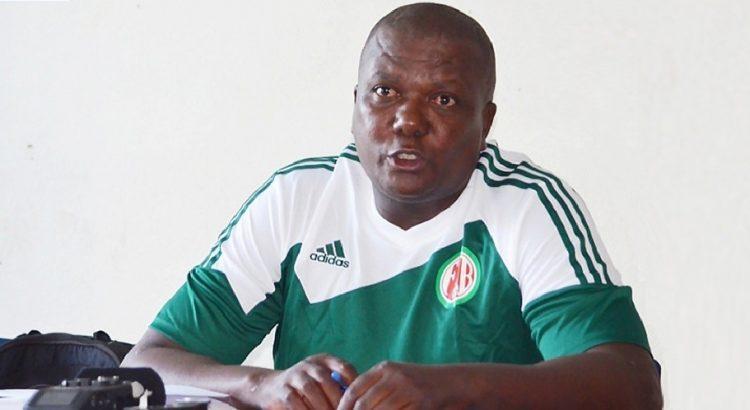 Olivier Niyungeko ( Burundi)