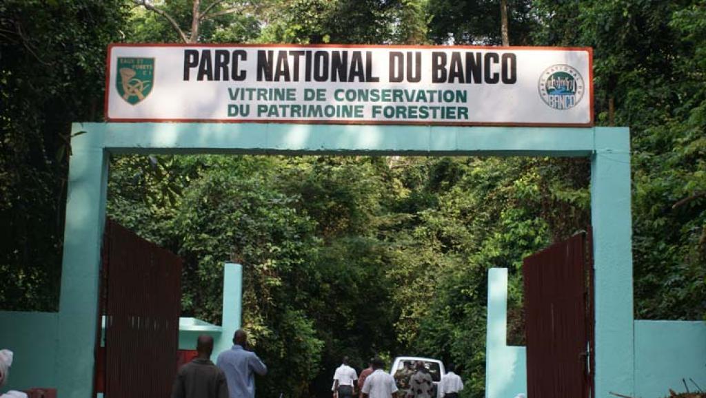 Parc du Banco