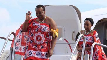 Royaume du Swaziland