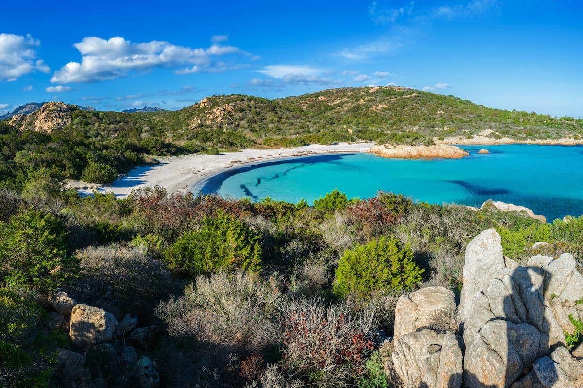 Sardinia Bay Beach - Afrique du Sud