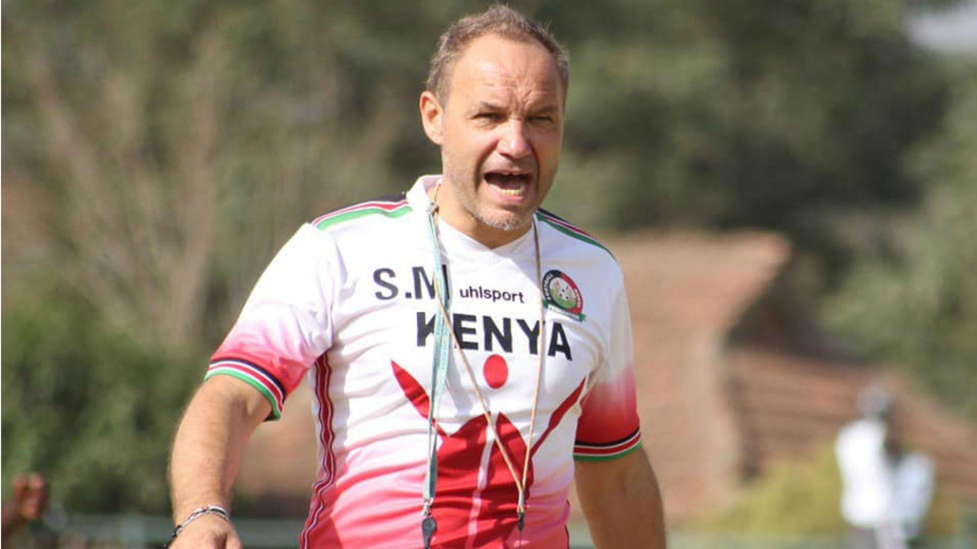Sebastien Migne (Kenya)