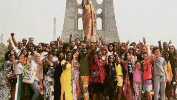 diaspora africaine