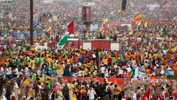 journée mondiale population